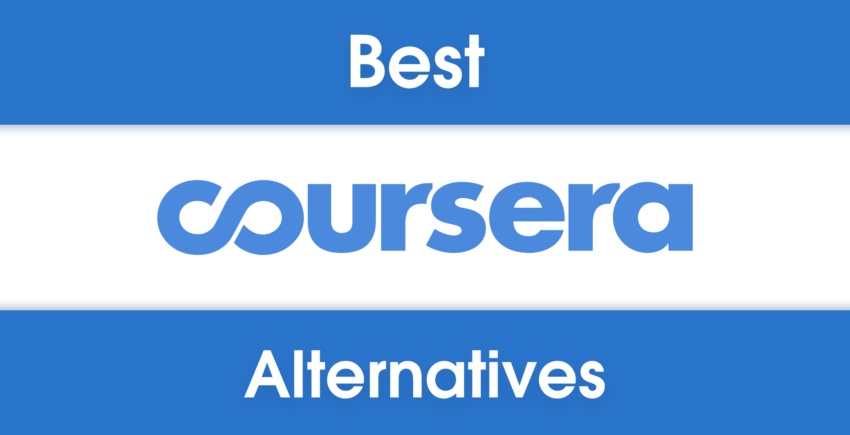 New Coursera Alternatives – Which Is Best for You? [2019 UPDATE]