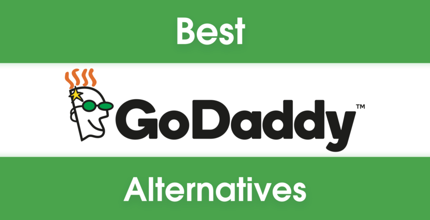 6 Best GoDaddy Alternatives for Hosting, Domains, and