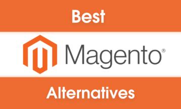 6 Best Magento Alternatives – Which Is Best in 2021?