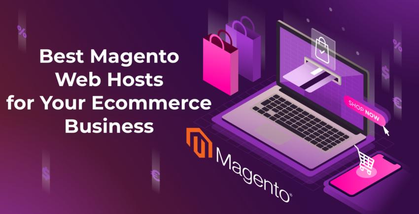 5 Best FREE Magento Hosting Providers for E-Commerce in 2019