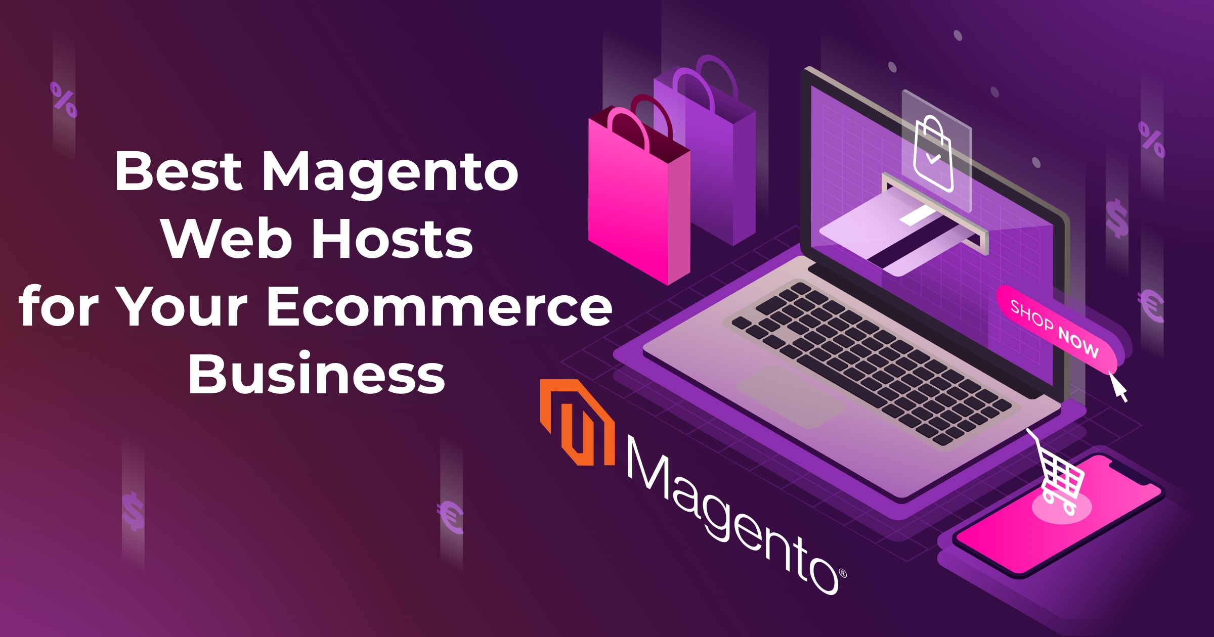 20 Best FREE Magento Web Hosts for E Commerce in 20