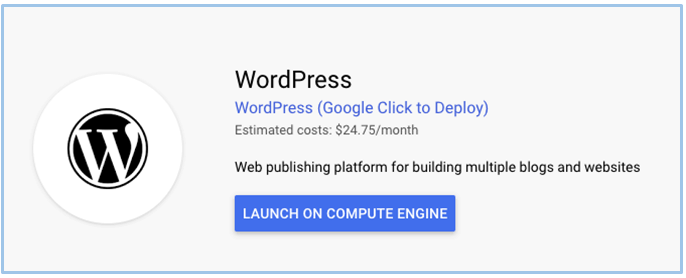 Connect a Domain & Install WordPress On Google Cloud Platform-image2