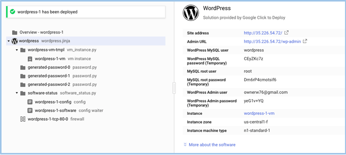 Connect a Domain & Install WordPress On Google Cloud Platform-image3