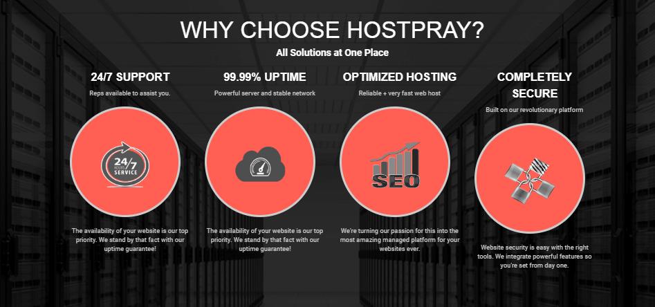 HostPray