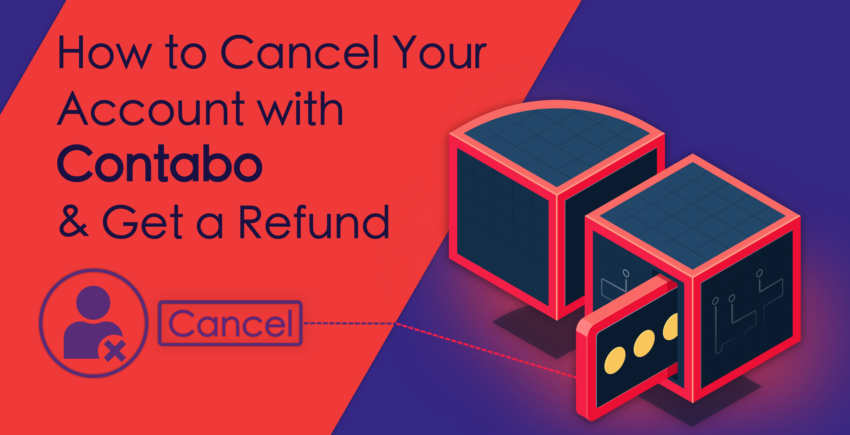 How to Cancel Your Account with Contabo