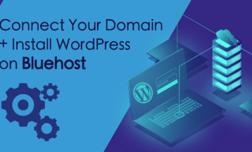 Come Connettere il Tuo Dominio + Installare WordPress su Bluehost
