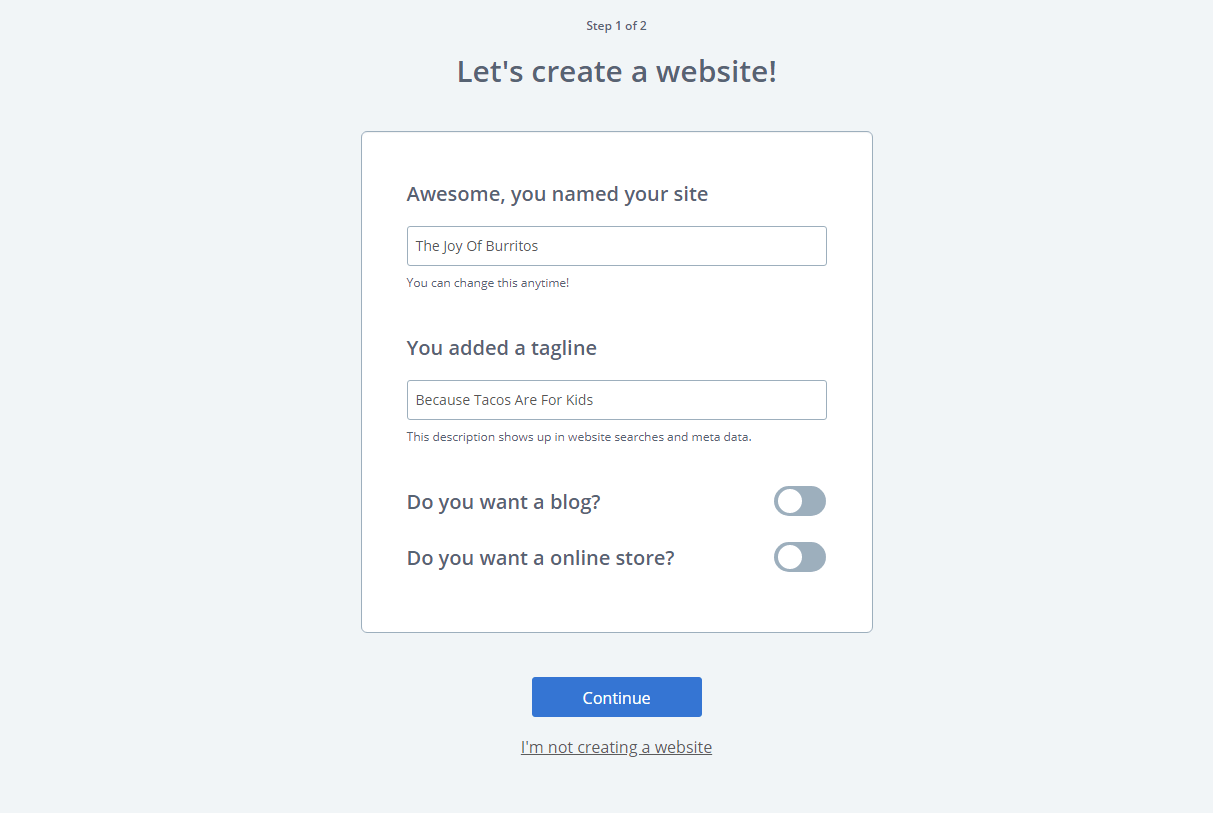 How to Connect Your Domain + Install WordPress on Bluehost-image3