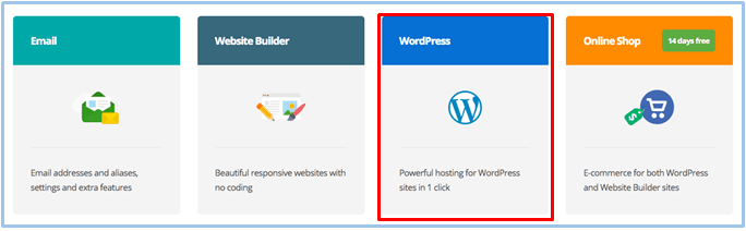 How to Connect a Domain and Install WordPress on One.com-image1