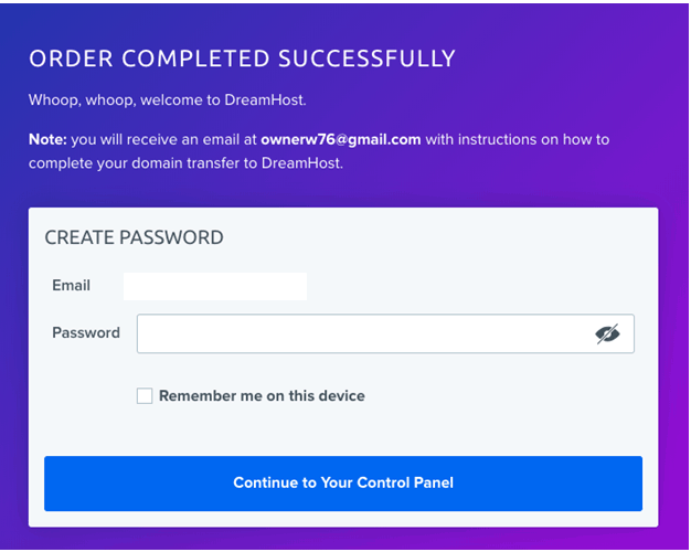 How to Create a New Account with DreamHost-image4