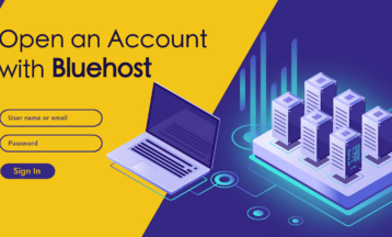 Bluehostで新しいアカウントを作成する方法(注意ポイントあり)