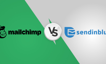 SendinBlue vs. Mailchimp Compared – Surprising Test Results 2020