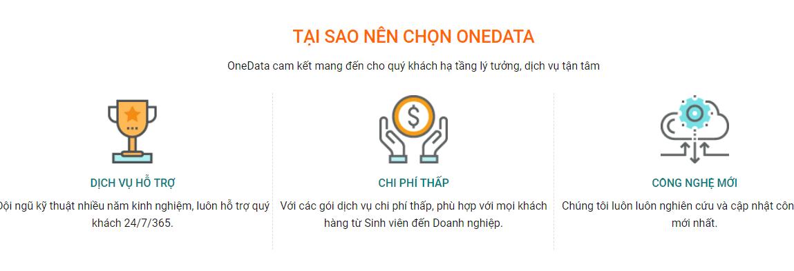 OneData