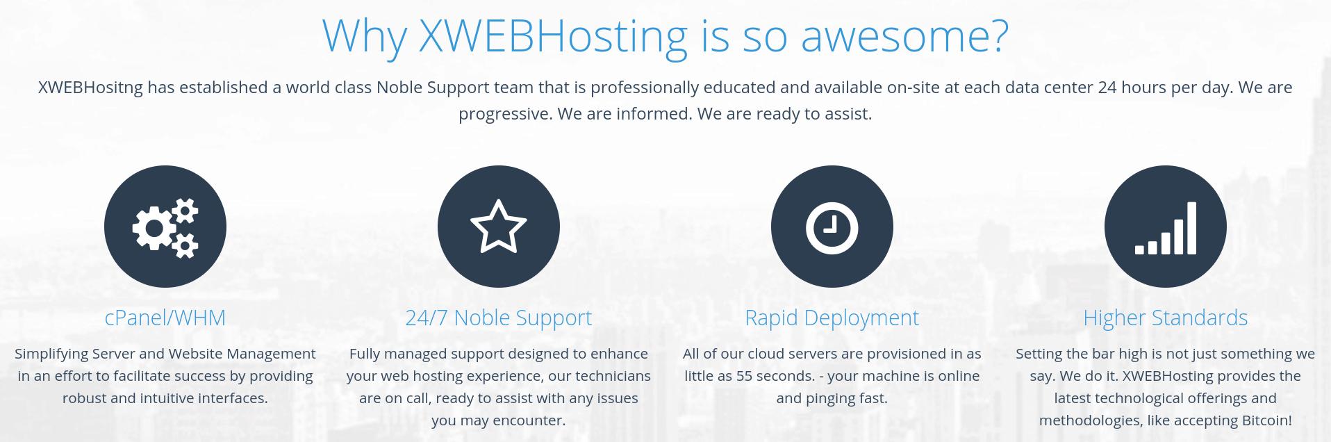 xwebhosting 1