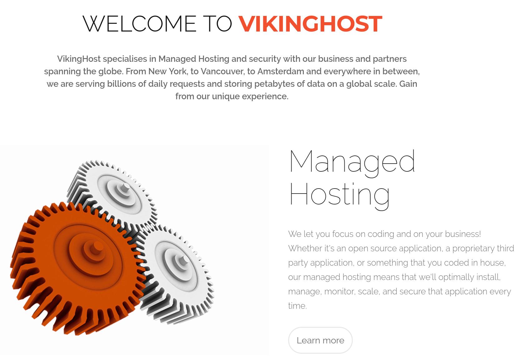 VikingHost