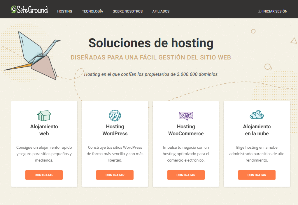 SiteGround_Homepage_ES