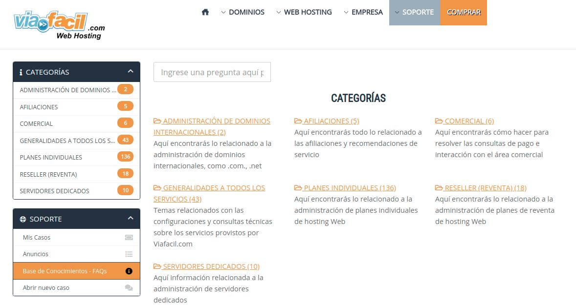 Viafacil.com