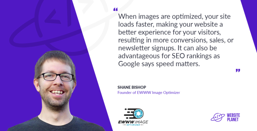 EWWW Image Optimizer Keeps Your Website's Images Up to Speed