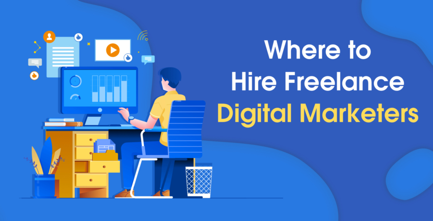 6 Best Websites to Hire Freelance Digital Marketers (2019 UPDATE)
