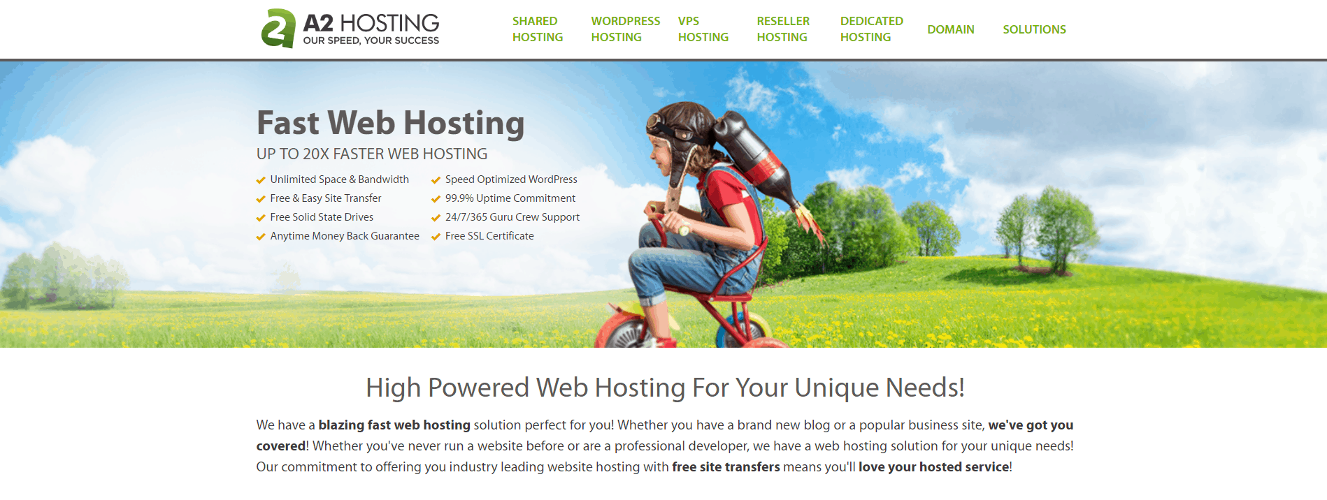 6 Best GoDaddy Alternatives for Hosting, Domains, and Resellers 2020