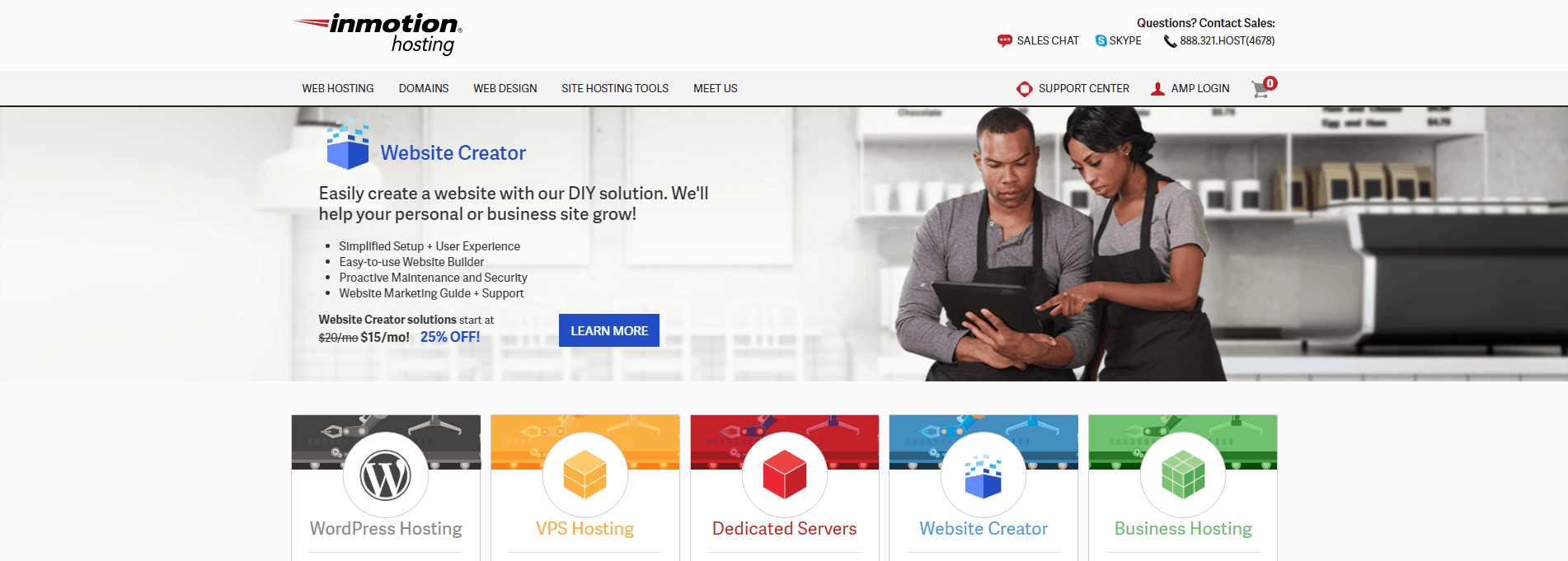 6 Best GoDaddy Alternatives for Hosting, Domains, and Resellers 2019