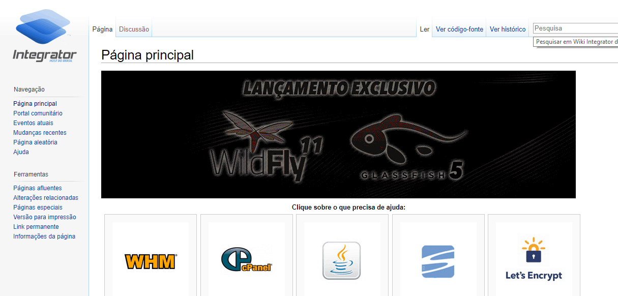 Integrator Host do Brasil