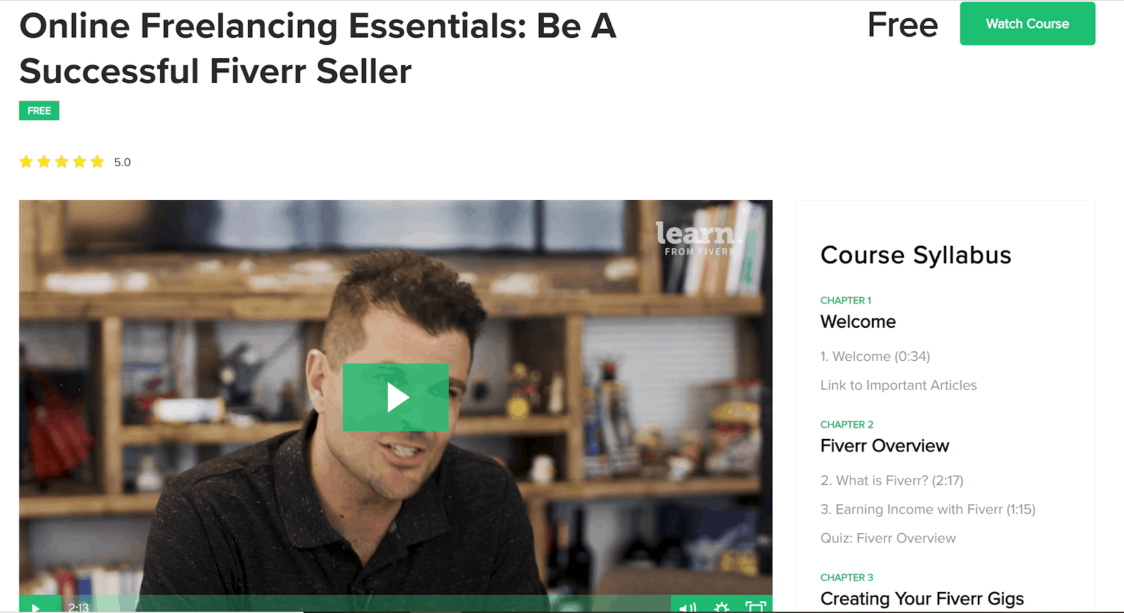 New Coursera Alternatives – Which Is Best for You? (2019 UPDATE)