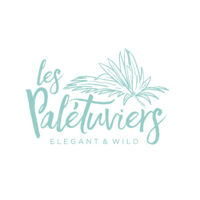 Clothing logo - Les Paletuviers
