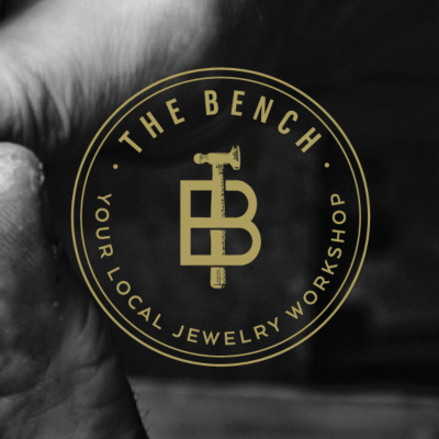 Clothing logo - The Bench