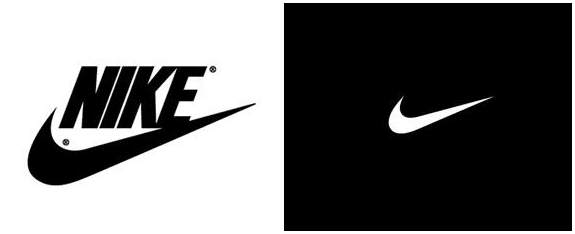 Clothing logo - Nike