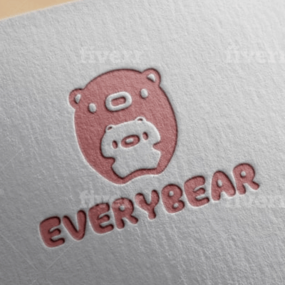 Clothing logo - Everybear