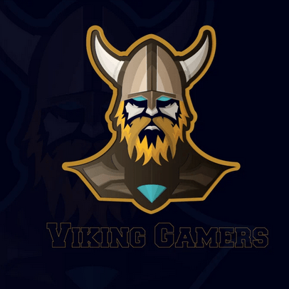 Gaming team logo by cobraeyes