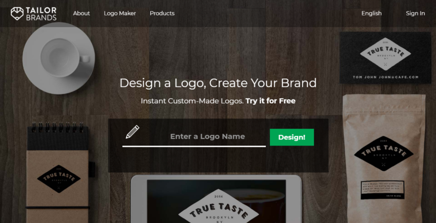 2019's Best (& Worst) Logo Makers and Logo Design Services