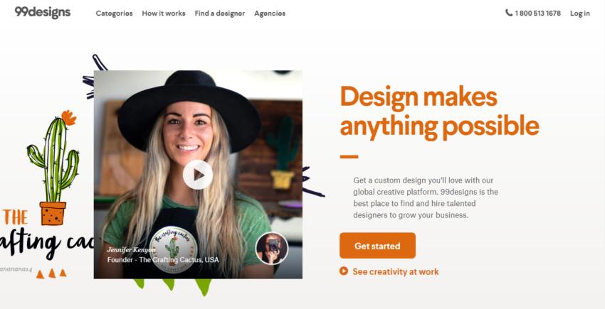 Best Logo Design Services for 2019