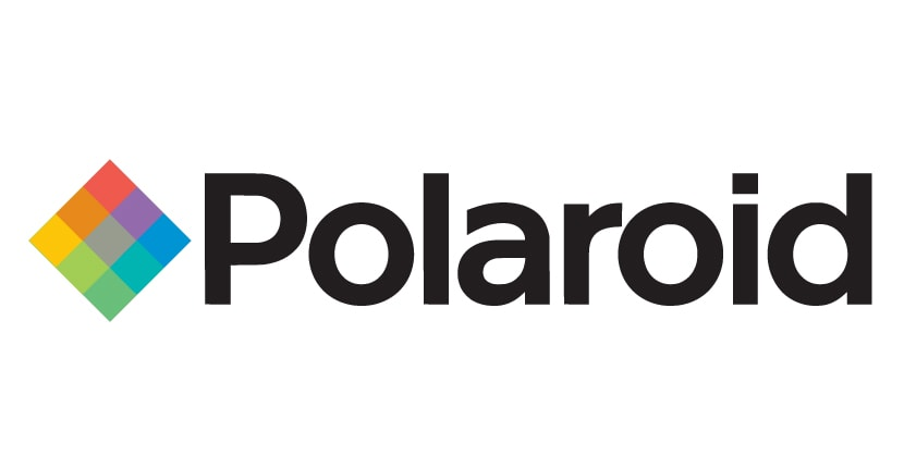 Photography logo - Polaroid