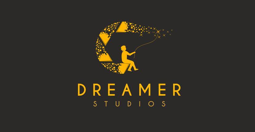 Photography logo - Dreamer Studios