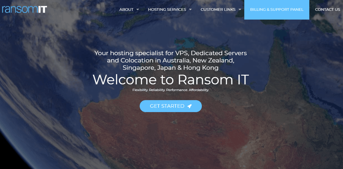 About Ransom IT