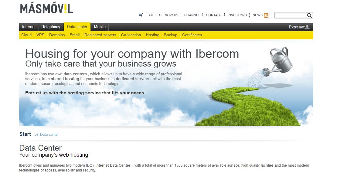 Ibercom
