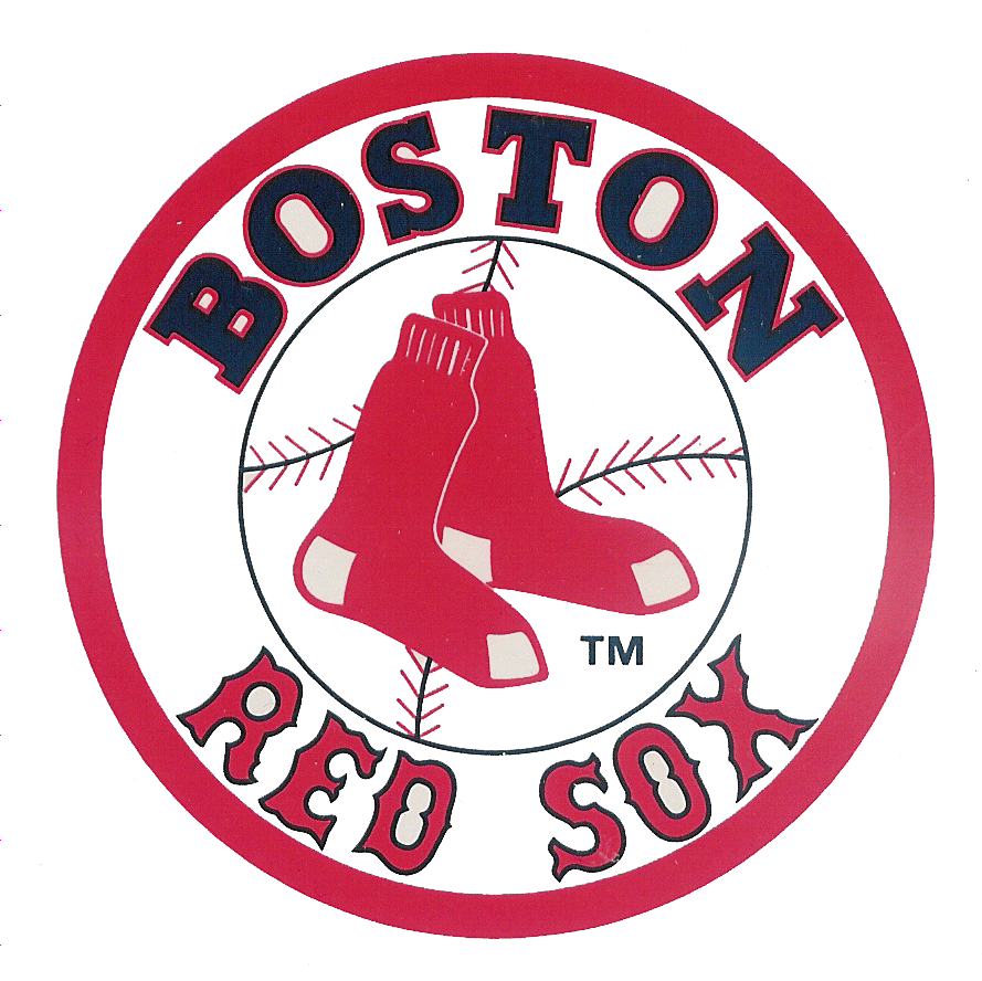 Baseball logo - Boston Red Sox