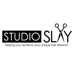 Beauty salon logo - Studio Slay
