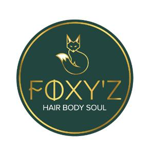 Beauty salon logo - Foxy'z