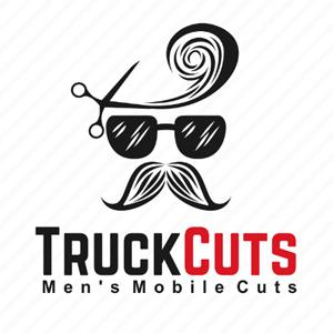 Beauty salon logo - TruckCuts