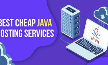Los 5 servicios más baratos (Y FIABLES) de hosting Java 2021