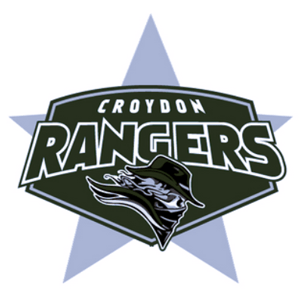 Football team logo - Croydon Rangers