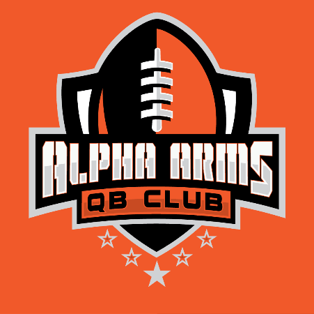 Football logo - Alpha Arms