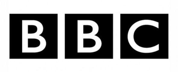 Monogram logo - BBC