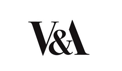 Monogram logo - V&A