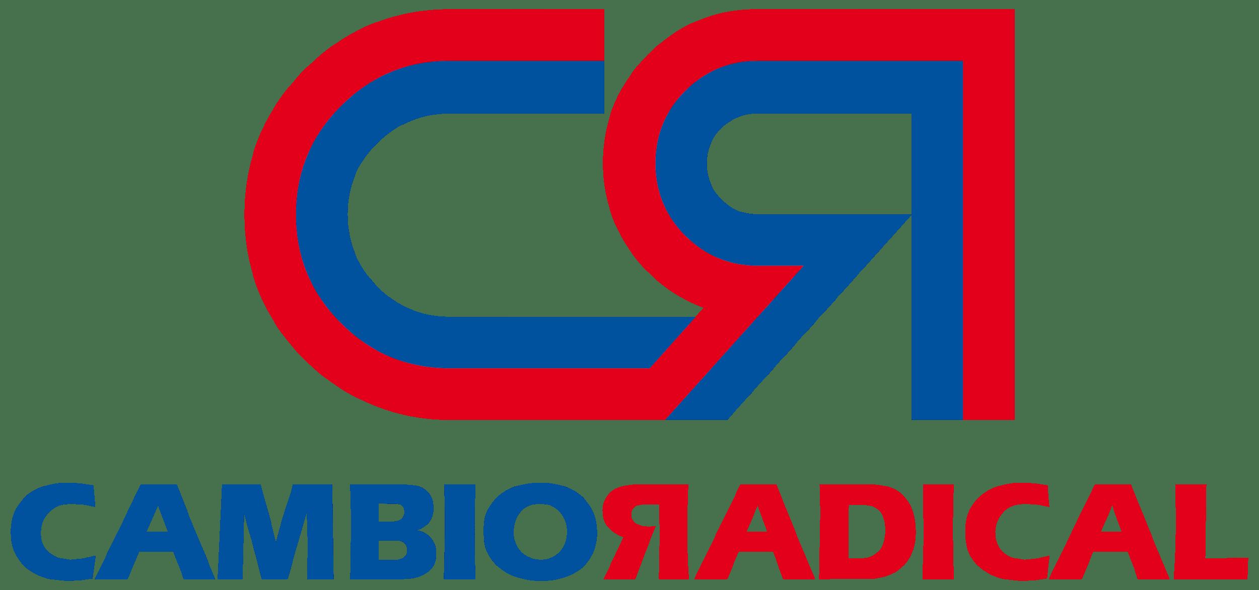Political campaign logo - Cambio Radical