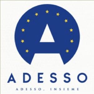 Political campaign logo - Adesso