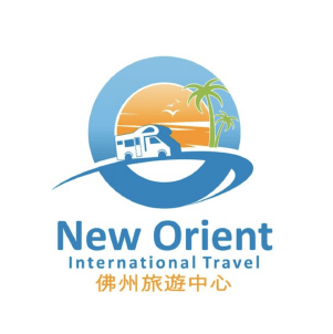 Travel Agent Logo - New Orient