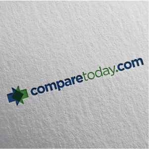 Travel Agent Logo - CompareToday.com